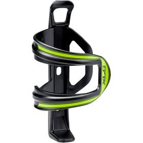 XLC Sidecage Porte-bidon, black/lime